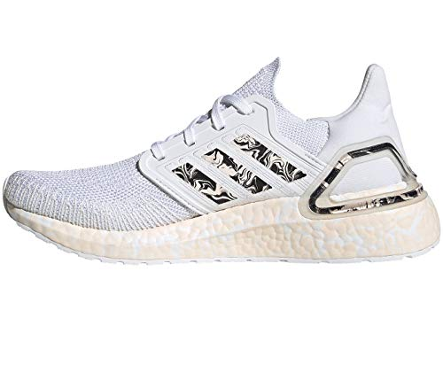 Adidas Ultra Boost 20 Glam Pack Women's Zapatillas para Correr - AW20-39.3