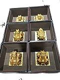 LAOJUNLU Coleccionado bronce rojo lleno oro dragón sello antiguo obra maestra colección de solitario chino tradicional joyería