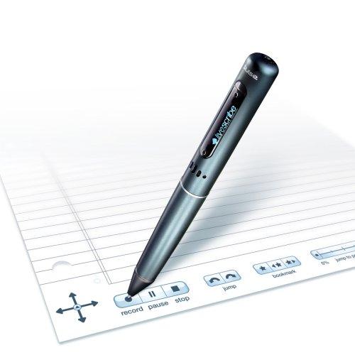 Livescribe 1 GB Pulse Smartpen (APA-00001)