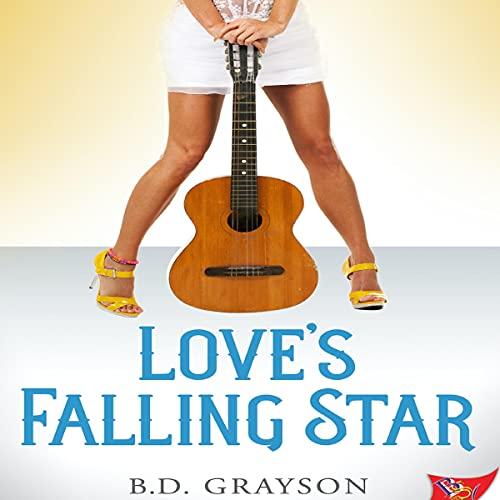 Love's Falling Star cover art