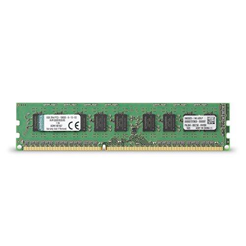 Kingston KVR1333D3E9S/8G Arbeitsspeicher 8GB (DDR3 ECC CL9 DIMM, 240-pin)