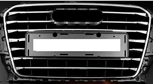 Listas cromadas parrilla A3 8V SPORTBACK CABRIO 2013-2017 listones calandra prefacelift
