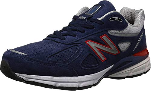 New Balance - Mens M990N Shoes, 12.5 UK - Width D, North Sea