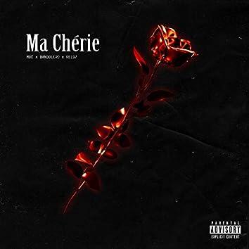 Ma Chérie (feat. BANDOLERO & REL)