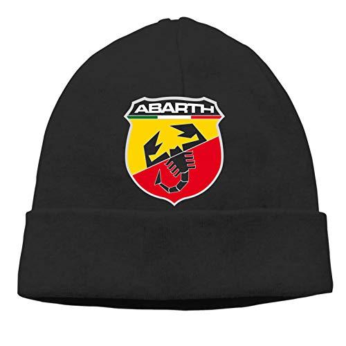Gorro de Punto Sombreros de Punto Unisex Beanie Hat Gorro de Calavera...