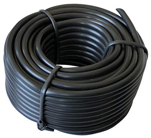 Riegolux 291350 Goteo Manguera Goteo 4-6 mm, Rollo 15 m