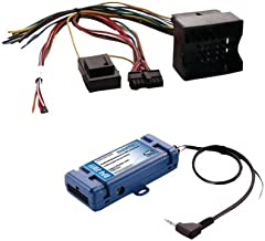 Pac Rp4-Vw11 Radiopro4 Interface (For Select Vw(R) Vehicles With Can Bus)