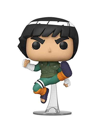 Popsplanet Funko Pop! Animation – Naruto Shippuden – Rock Lee – Exclusive to Special Edition...