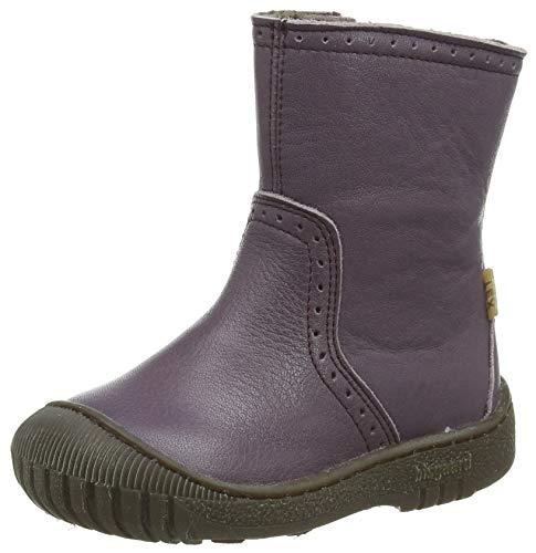 Bisgaard Mädchen Ema Schneestiefel, Violett (Purple 5000), 32 EU