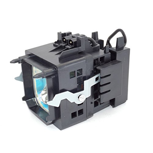 Sony KDS-R50XBR1 Projection TV Assembly with High