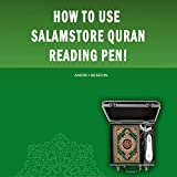 How to Use Salamstore Quran Reading Pen!