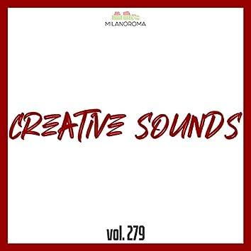 Creative Sounds, Vol. 279