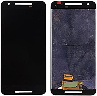 Mobile Phone Touch Panel - High Quality LCD Screen and Digitizer Full Assembly Lcd Replacement Glass for Nexus 5X H791 H790