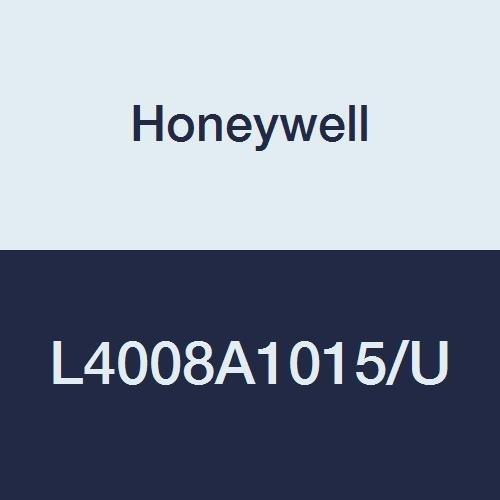 Honeywell L4008A1015/U High/Low Limit Manual Reset Aqua Stat, 100 Degree - 240 Degree F Temperature Range