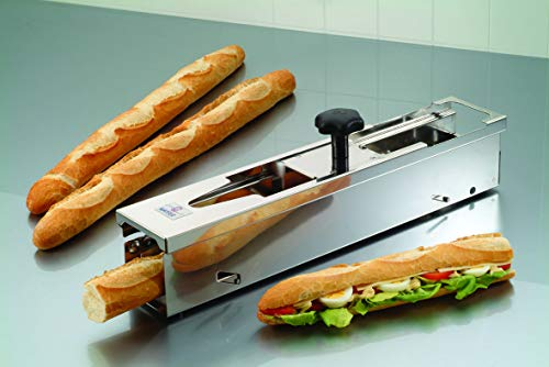 Matfer OUVRE Sandwich INOX A/POUSSOIR-MT215760