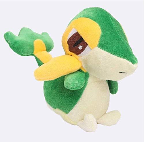 YUNZHI Plush Toys, Mimikyu Raichu Lapras Mew Dragonite Charmander Ditto Oddish Togepi Jigglypuff Mudkip Sylveon Snorlax Stuffed Dolls 14 cm