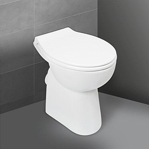 AquaSu Stand WC spülrandlos Bild