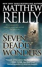Seven Deadly Wonders[7 DEADLY WONDERS][Mass Market Paperback]
