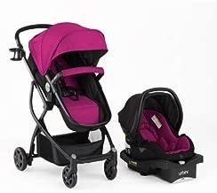Urbini Omni Plus Travel System Viola Color