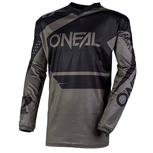 O'NEAL Element Jersey RACEWEAR Black/Gray M
