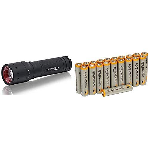 LED Lenser T7.2 Lampe Torche Mixte Adulte, Noir...