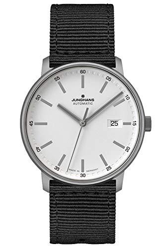 Junghans Armbanduhr Automatik Form A Titan 027/2000.00
