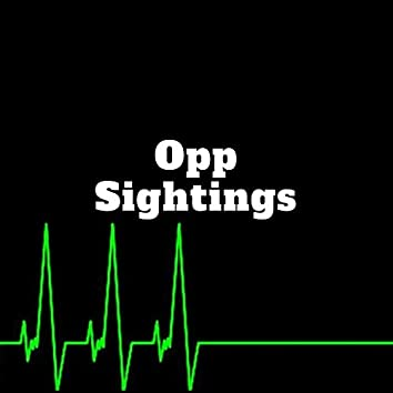 Opp Sightings