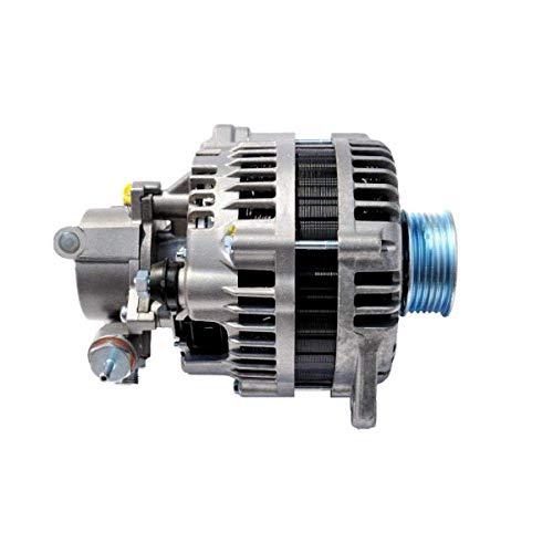 HELLA 8EL 011 711-151 Generator - 100A