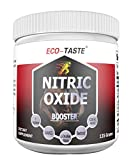 Nitric Oxide Supplement - L Arginine Powder Plus - Muscle Building No Booster for No Booster for Strength & Energy to Train Harder, 135 Grams