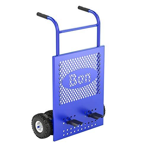 Bon Tool 11-600 Heavy Duty Brick and Block Cart with Brick Tines