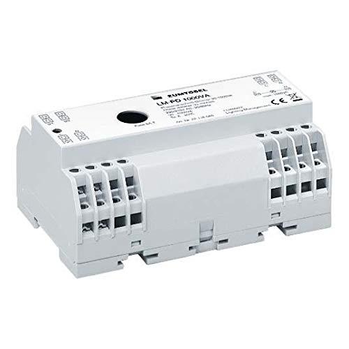 Zumtobel Group Phasendimmer LM-PD 1000VA 30-1000VA LUXMATE Systemkomponenten Bussystem-Dimmaktor 9005798138486