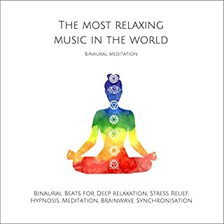 The Most Relaxing Music In The World cover art