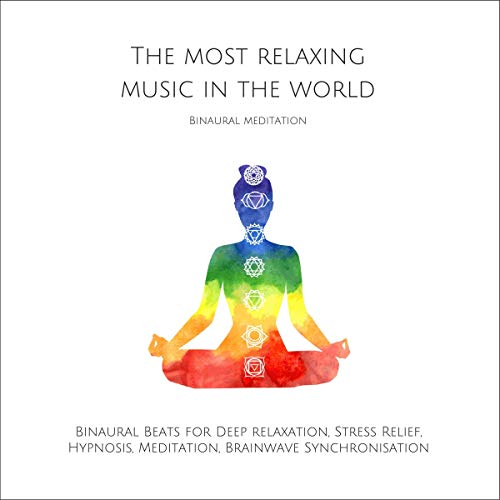 The Most Relaxing Music In The World Titelbild