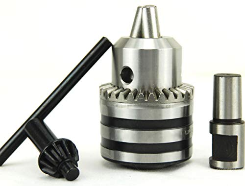 HEAVY DUTY 5/8' (16mm) Magnetic Drill Chuck with 3/4' Weldon Shank Adapter