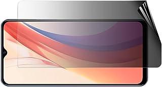Celicious Sekretess 2-vägs landskap anti-spionfilter skärmskydd film kompatibel med Vivo iQOO Z3