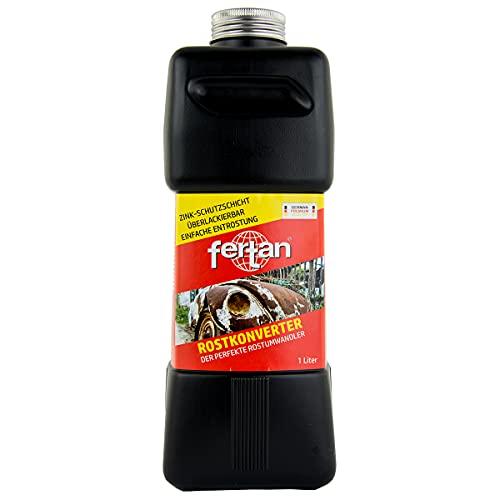 Fertan 22601 Rostkonverter, 1 L