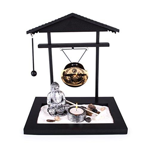 Pajoma - Figura de jardín Zen