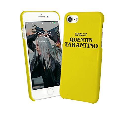 Tarantino Movies Realisator Cinema Artist Art_000717.jpg iPhone 6 7 8 X Galaxy Note 8 Huawei Custodia Protettiva Hard Plastic Cover Case Regalo anniversario compleanno Natale