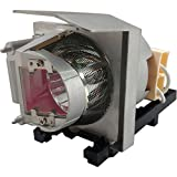 Woprolight 1020991 Replacement Lamp w/Housing for SmartBoard UF70 / UF70W / Unifi 70 / Unifi 70w / LIGHTRAISE 60WI2 / SLR60wi2 / SLR60wi2-SMP (1020991)