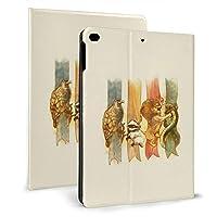 ハリー・ポッター iPad mini 5 ケース (2019モデル) ケース Black iPad Air iPad mini 7.9インチ ケース 収納可能 スタンド機能 2019新型 9.7インチ 軽量 薄型 シンプル 二つ折タイプ 全面保護型 傷つけ防止 手帳型 ケース PU 便利なペンホルダー付き