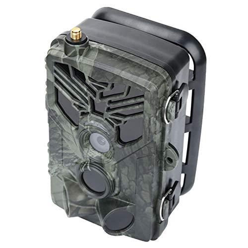 Cuasting HC810G 3G MMS/SMS/Email Trail Camera 0.3S disparador de la versión nocturna de caza cámara 940Nm invisible IR LED de vigilancia