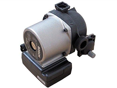 Junkers Pumpe Nr. 87186415640 | ZSN 11-7 | ZWN 18/24-7 | Grundfos 15-60 Cacao