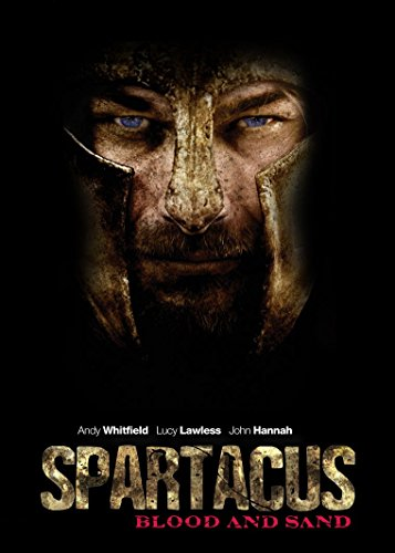 Poster Spartacus Blood and Sand Movie 70 X 45 cm