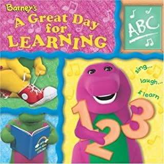 Best barney a great day for learning Reviews