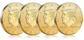 Best president trump coin Reviews