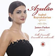Isabel Bayrakdarian ~ Azulão