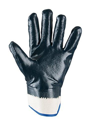 KS Tools 310.0422 Gants de protection pour produits chimiques Taille L