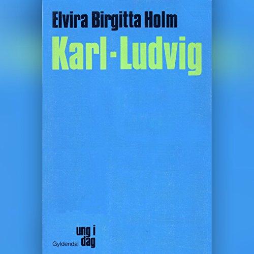 Karl-Ludvig audiobook cover art