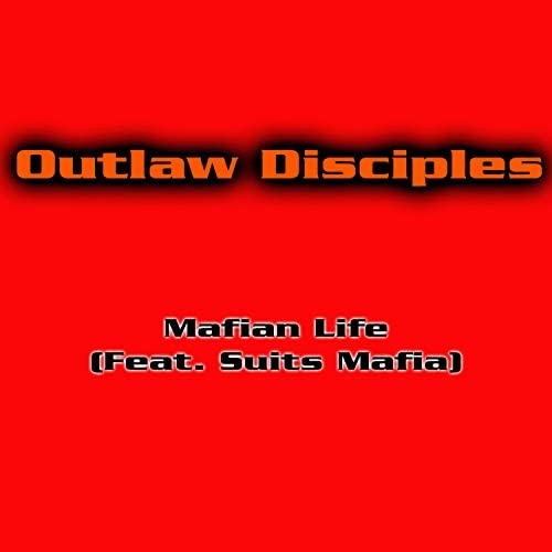 Outlaw Disciples