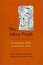 Adena People: Foreword By James B. Griffin